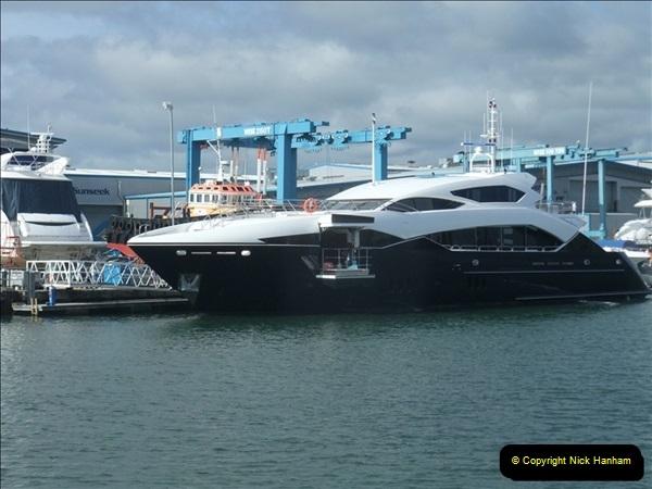 2011-08-13 Poole Quay, Poole, Dorset.  (10)291