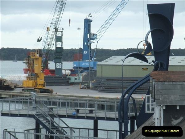 2011-08-13 Poole Quay, Poole, Dorset.  (20)301