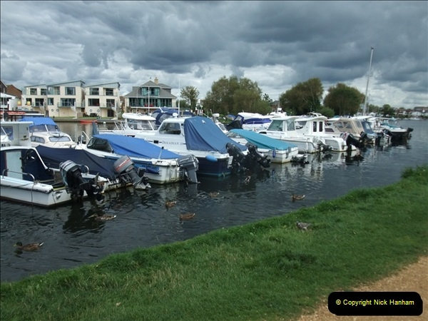 2011-08-30 Tuckton, Bournemouth, Dorset.   (5)302
