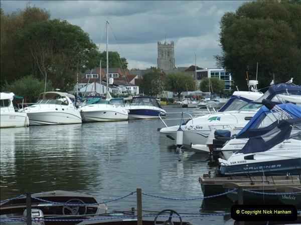 2011-08-30 Tuckton, Bournemouth, Dorset.   (11)308