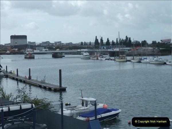 2011-09-22 Poole Harbour, Poole, Dorset.  (1)311