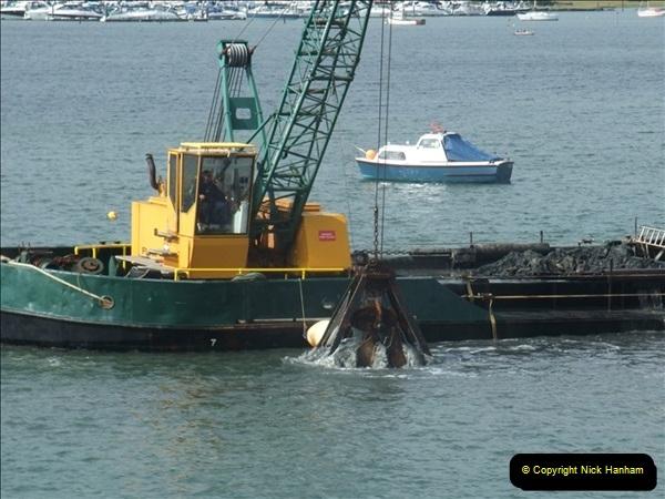 2011-09-22 Poole Harbour, Poole, Dorset.  (8)318
