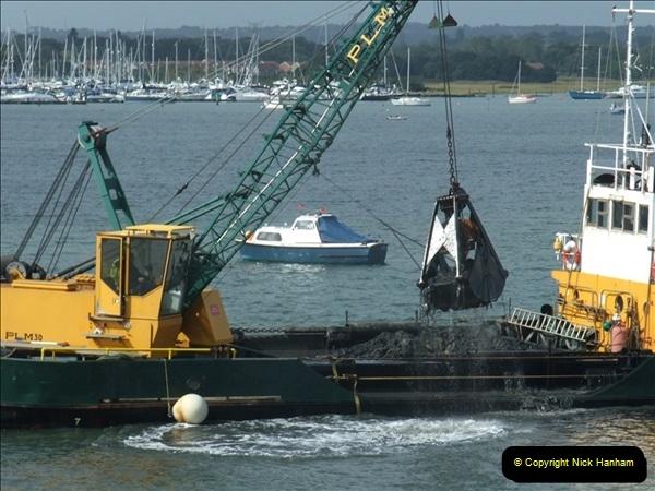 2011-09-22 Poole Harbour, Poole, Dorset.  (10)320