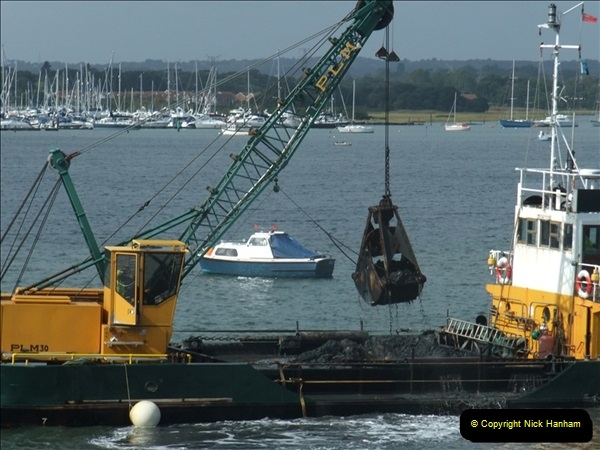 2011-09-22 Poole Harbour, Poole, Dorset.  (11)321