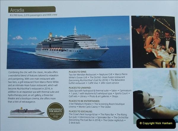 2012-05-22 P&O Arcadia ship visit.  (13)013