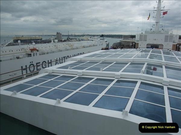 2012-05-22 P&O Arcadia ship visit.  (71)071