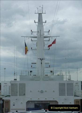 2012-05-22 P&O Arcadia ship visit.  (72)072