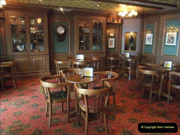 2012-05-22 P&O Arcadia ship visit.  (133)133