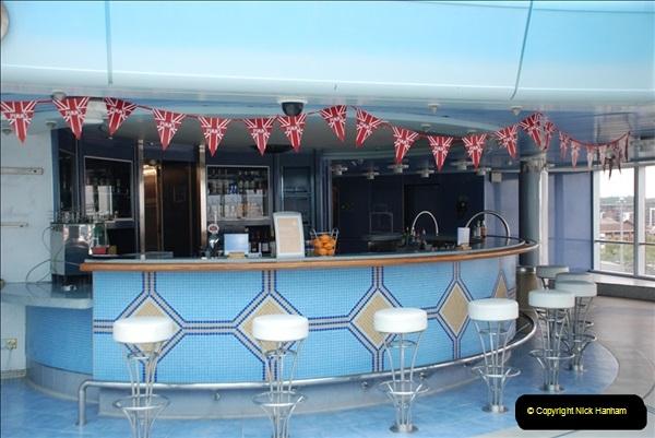 2012-05-22 P&O Arcadia ship visit.  (205)205