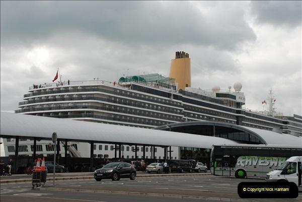 2012-05-22 P&O Arcadia ship visit.  (209)209