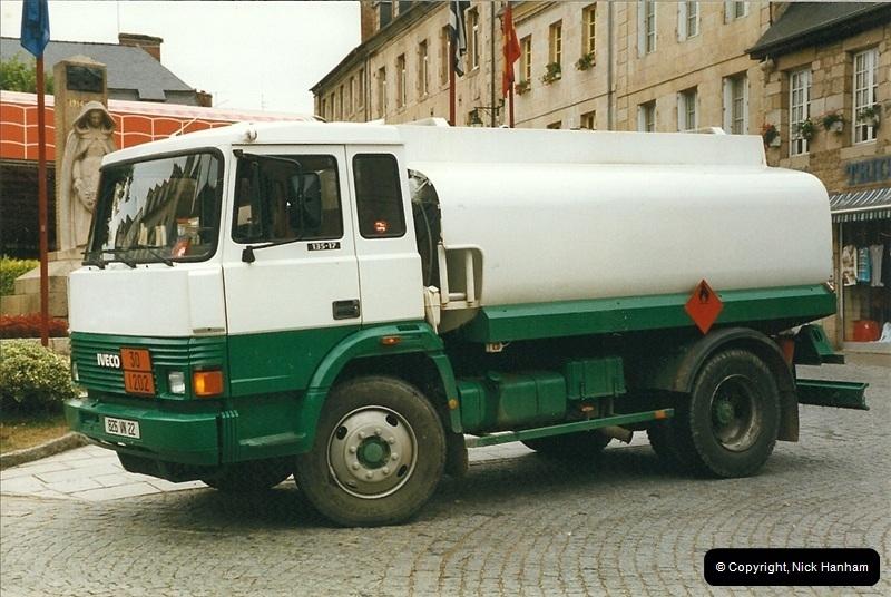 1999-06-08 Roscoff, France.  (3)017017