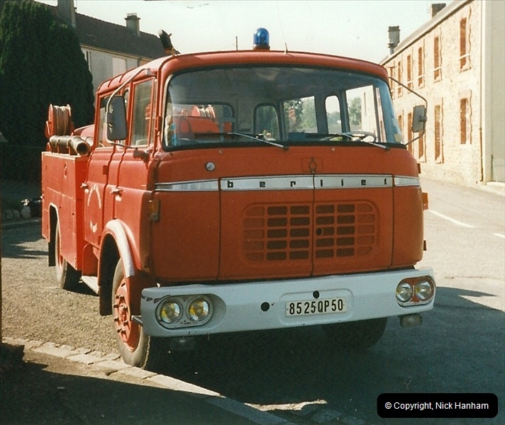 1999-06-08 Roscoff, France.  (5)019019