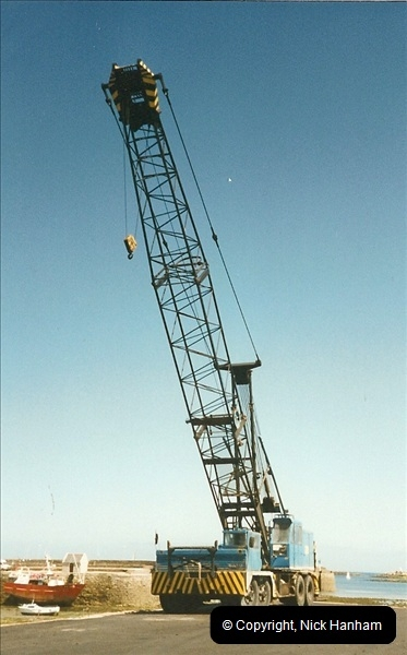 1999-06-08 Roscoff, France.  (11)025025