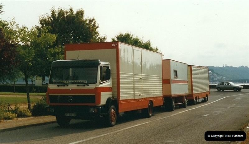 1999-06-09 Locquenole, Near Morlaix, France.  (1)031031