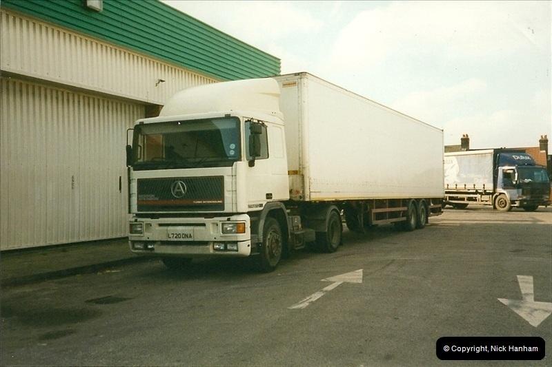2000-01-15 Branksome, Poole, Dorset.048048