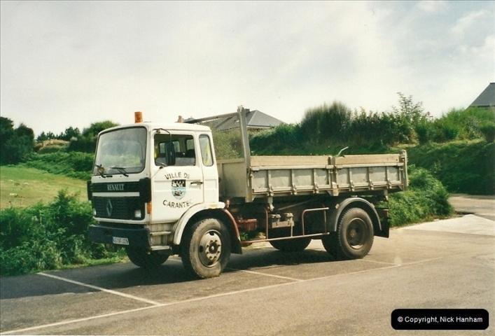 2000-09-20 Carantec, Near Morlaix, France.  (1)108108