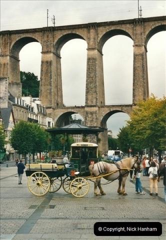 2000-09-22. Morlaix, France.  (1)113113