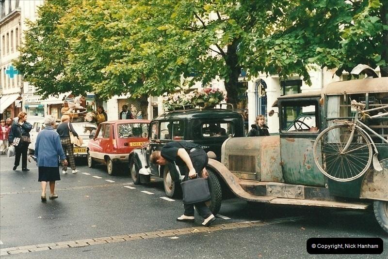 2000-09-22. Morlaix, France.  (2)114114