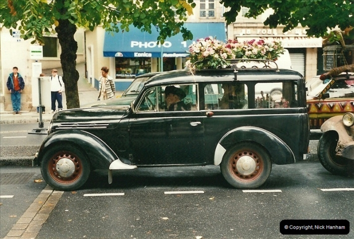 2000-09-22. Morlaix, France.  (7)119119