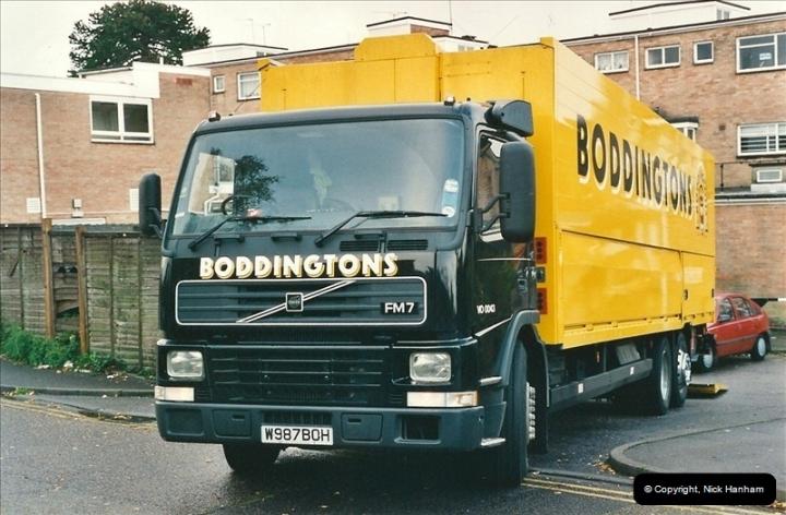 2000-10-23 Broadstone, Dorset.  (1)121121