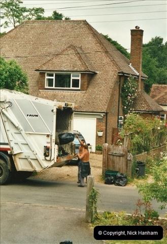 2001-07-07 The Lee, Buckinghamshire.  (2)157157