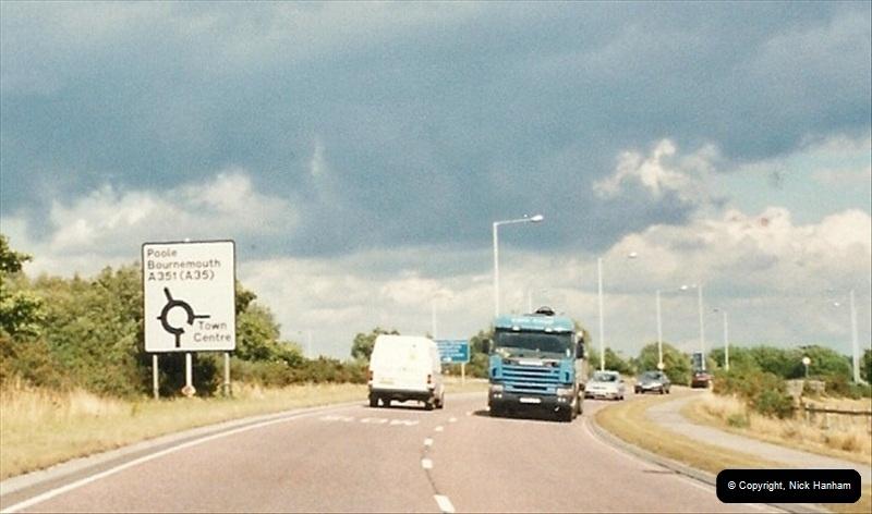 2001-08-13 Wareham, Dorset.161161