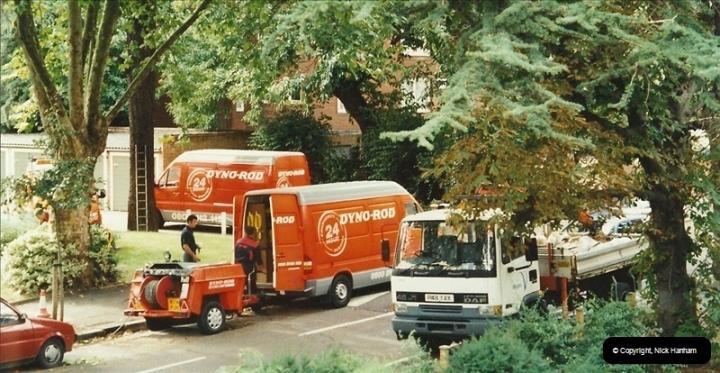 2001-09-14 Teddington, Middlesex.186186