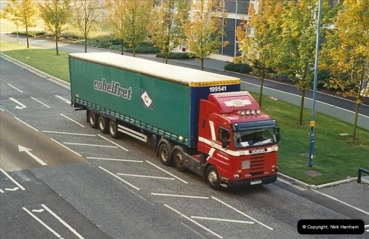 2001-11-14 Southampton, Hampshire.188188