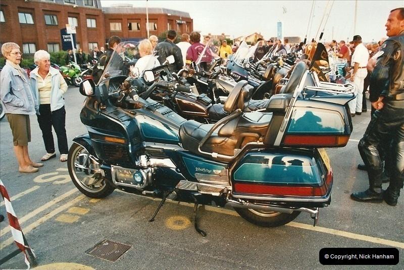 2002-08-27. Poole Quay, Poole, Dorset.  (1)258258