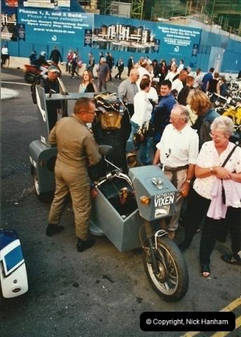 2002-08-27. Poole Quay, Poole, Dorset.  (6)263263