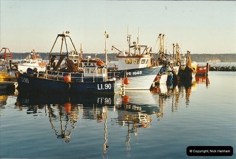 2002-09-13. Poole Quay, Poole, Dorset.  (1)272272