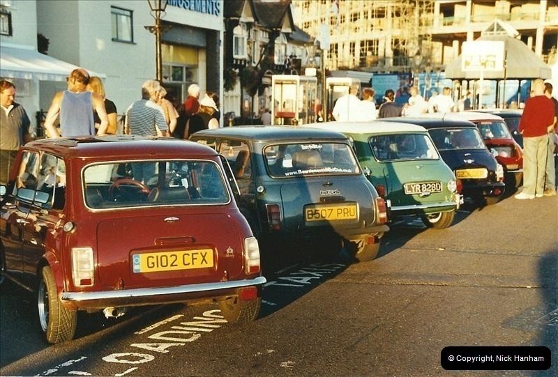2002-09-13. Poole Quay, Poole, Dorset.  (4)275275
