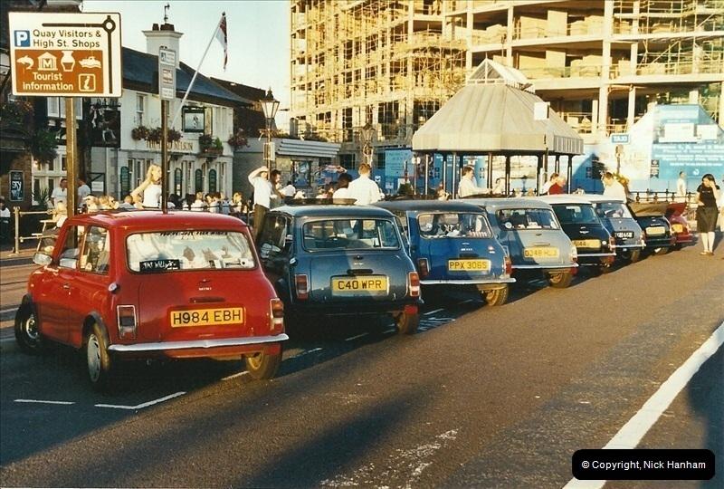 2002-09-13. Poole Quay, Poole, Dorset.  (6)277277