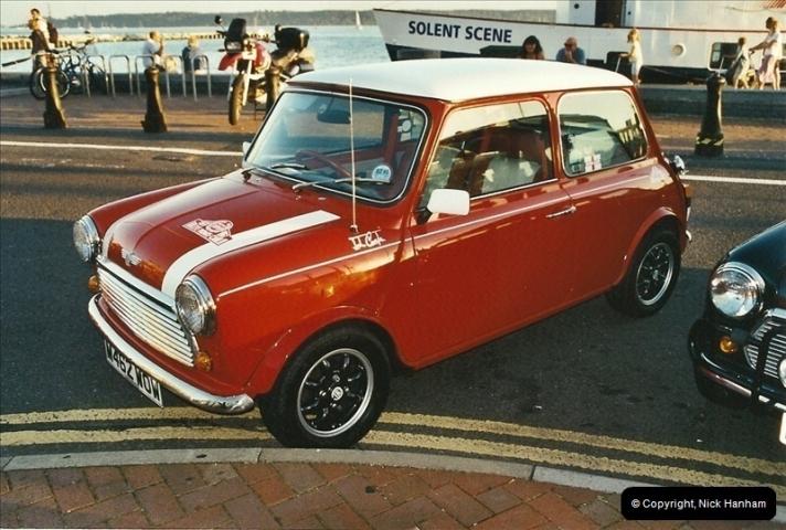 2002-09-13. Poole Quay, Poole, Dorset.  (7)278278