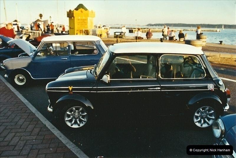 2002-09-13. Poole Quay, Poole, Dorset.  (8)279279
