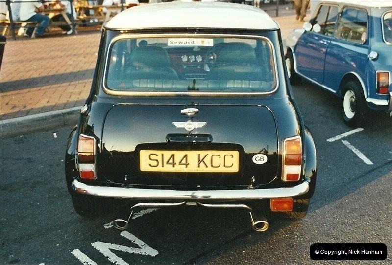 2002-09-13. Poole Quay, Poole, Dorset.  (10)281281