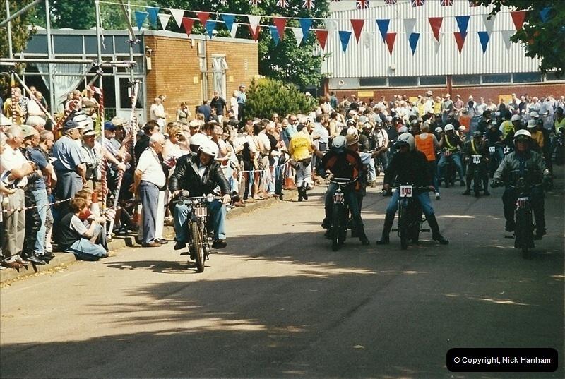2003-06-15. VMCC Banbury Run, Banbury, Oxfordshire.  (5)324324