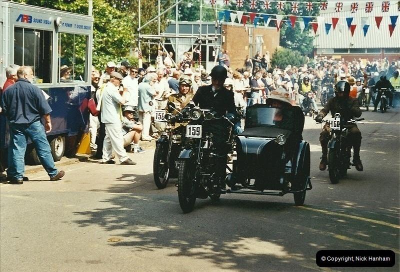 2003-06-15. VMCC Banbury Run, Banbury, Oxfordshire.  (9)328328