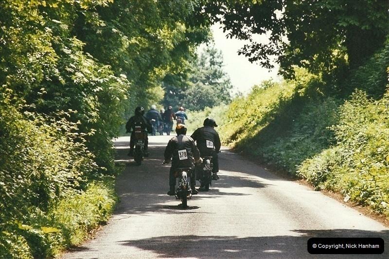 2003-06-15. VMCC Banbury Run, Banbury, Oxfordshire.  (29)348348