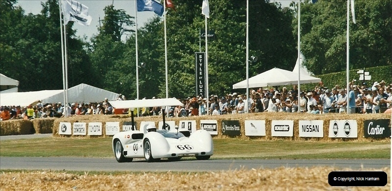 2003-07-12. Goodwood Festival of Speed. West Sussex.  (15)371371