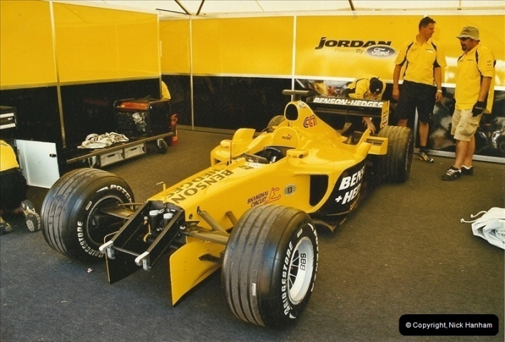 2003-07-12. Goodwood Festival of Speed. West Sussex.  (50)406406