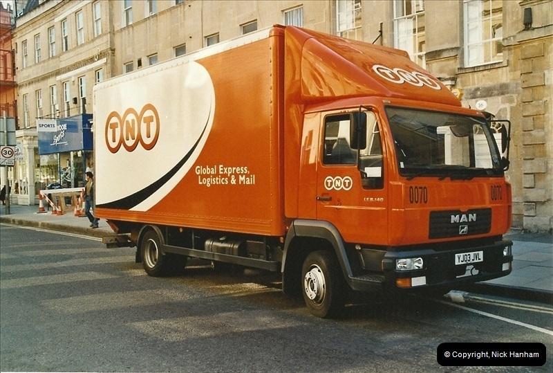 2003-09-24 Bath, Somerset.438438