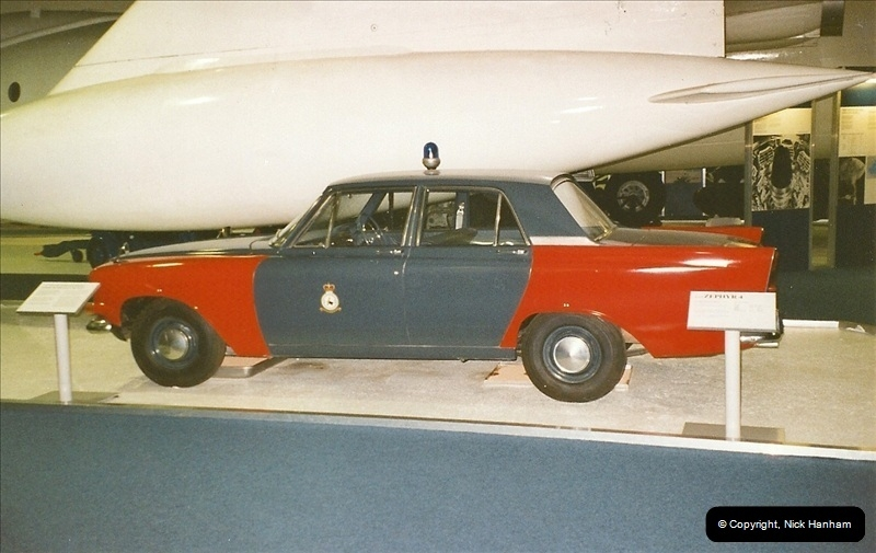 2004-02-13 Duxford Aircraft Museum, Cambridgshire.  (1)445445
