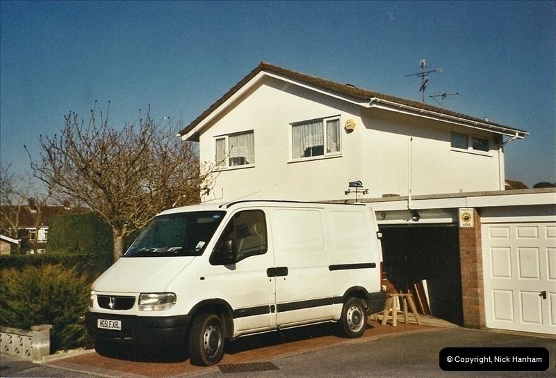 2004-03-14. Poole, Dorset. (1)458458
