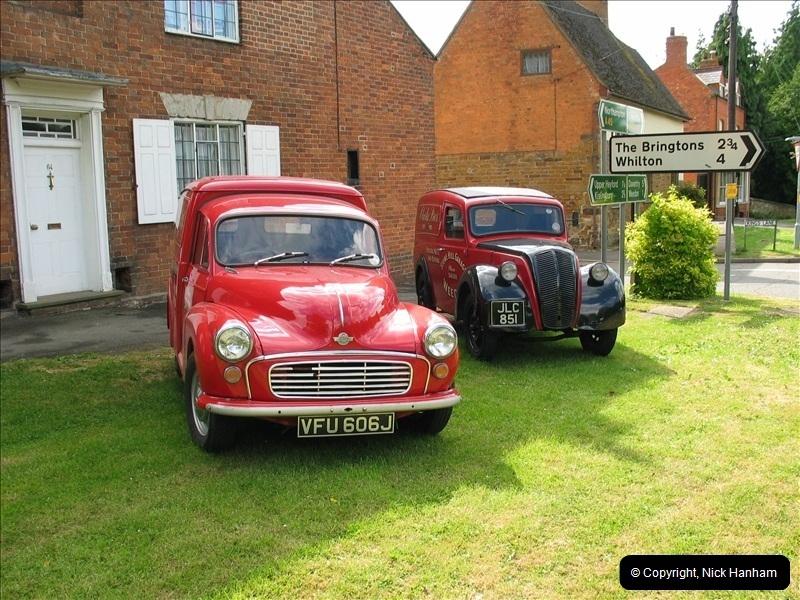 2004-06-19 Near Northampton, Northamptonshire.  (1)471471