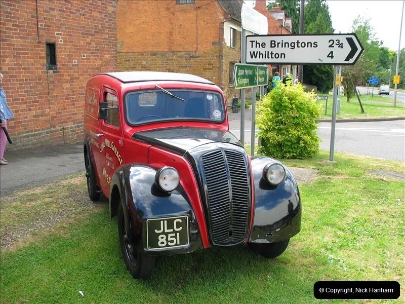 2004-06-19 Near Northampton, Northamptonshire.  (2)472472