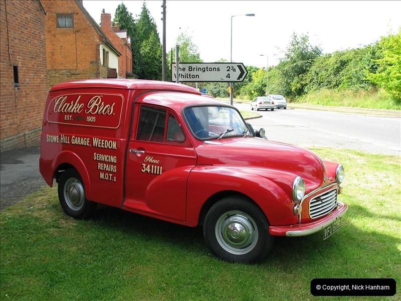 2004-06-19 Near Northampton, Northamptonshire.  (3)473473