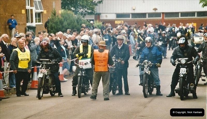 2004-06-20. VMCC Banbury Run, Banbury, Oxfordshire.  (25)515515