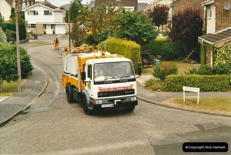 2004-07-07 Parkstone, Poole, Dorset.  (1)545545