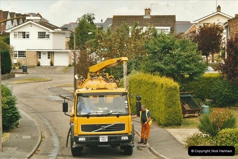 2004-07-07 Parkstone, Poole, Dorset.  (3)547547